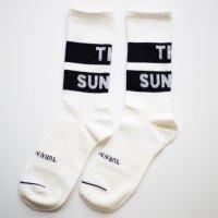 TURN ME ON(ターンミーオン) 『THE SUNDAY』ソックス■クリックポスト対応アイテム(送料188円)