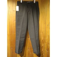 ■ロングディスタンス(LONGDISTANCE)×RED KAP■WORK PANTS■Brown■W30/W32/W34