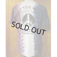 ■バンズ(VANS)■半袖タイダイTシャツ■メンズ US(M)サイズ