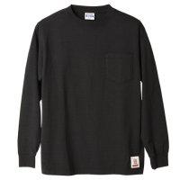(STANDARD CALIFORNIA/スタンダードカリフォルニア) SD Heavyweight Pocket Long Sleeve T■ブラック■(メンズ)M/L/XLサイズ